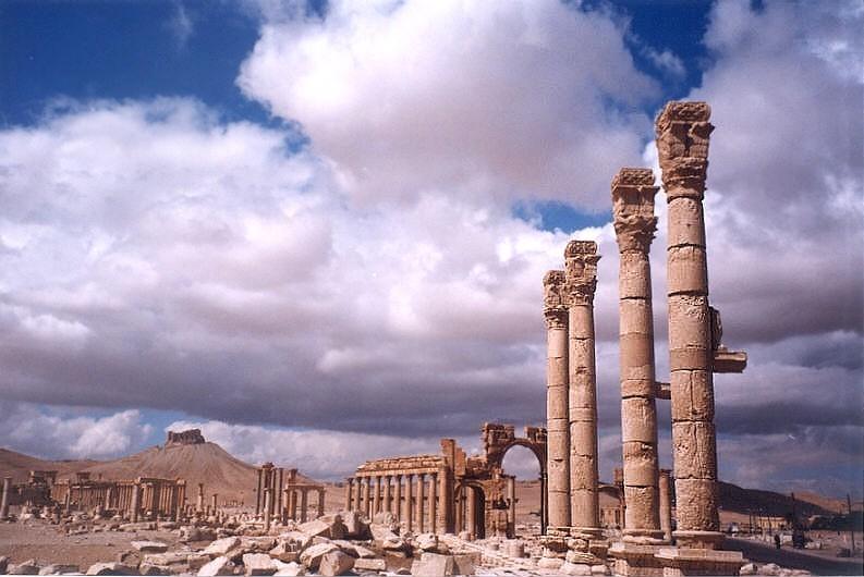 Южная Пальмира
